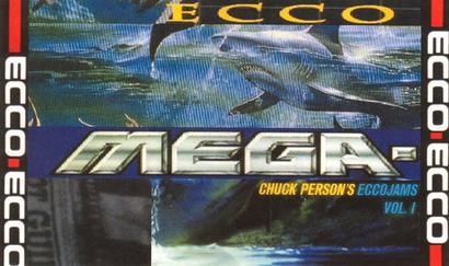 Chuck Person's Eccojams Vol. 1